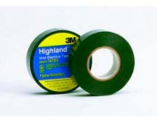 3M MMM6138 .190.5cm . x 66ft. Highland Vinyl Plastic Electrical Tape