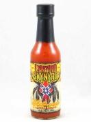 Hot Sauce Harrys HSH1176 HSH LYNYRD SKYNRD Habanero Hot Sauce - 150ml