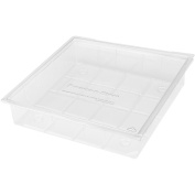 Darice Protect And Store Box, 30cm x 30cm