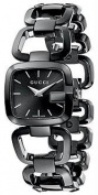 Women's Stainless Steel G-Class Black Dial - Watch