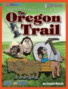 Gallopade GAL9780635075086 American Milestones The Oregon Trail