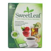 Sweet Leaf 0405837 Wisdom Natural SweetLeaf - 70 Packets