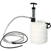 TRAC Outdoor Products T10064 7 Litre Fluid-Oil Extractor