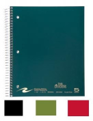 Roaring Spring Paper Products 11197 Five Subject Notebook - 200 Sheets Per Book