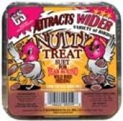 C & S Products Nutty Suet Treat 11.75 Ounces - CS12559