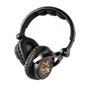 DecalGirl KHP-DIGIDCAMO KICKER HP541 Headphone Skin - Digital Desert Camo