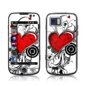 DecalGirl SOM2-MYHEART for Samsung Omnia 2 Skin - My Heart