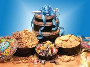 Birthday Treats Gourmet Gift Tower- Medium- 86052