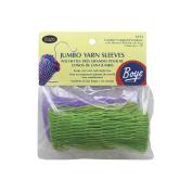 Boye 6313 Jumbo Yarn Sleeves-3-Pkg