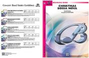 Alfred 00-BDM01034 Christmas Bossa Nova - Music Book