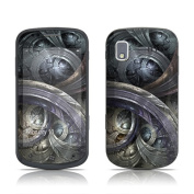 DecalGirl SFCS-INFIN for Samsung Focus Skin - Infinity