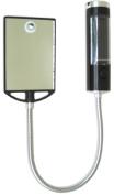 Garden Sun Light GSL-S060 Multipurpose Mirror inspection Solar Aluminum LED Light