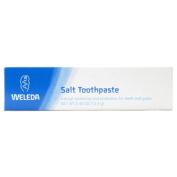 Weleda 1136050 Salt Toothpaste Travel Size - 15ml