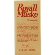 ROYALL MUSKE by Royall Fragrances for MEN