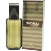 QUORUM by Antonio Puig for MEN