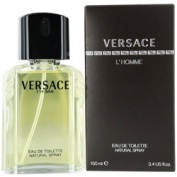 VERSACE L'HOMME by Gianni Versace for MEN