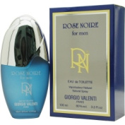 ROSE NOIRE by Giorgio Valenti for MEN