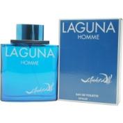 LAGUNA by Salvador Dali for MEN