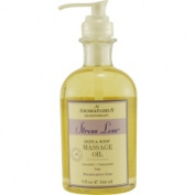 STRESS LESS by Aromafloria for UNISEX