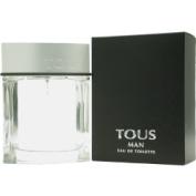 TOUS MAN by Tous for MEN