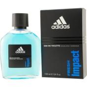 ADIDAS FRESH IMPACT by Adidas for MEN