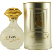 DALIMIX GOLD by Salvador Dali for WOMEN