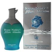 ROSE NOIRE ABSOLU by Giorgio Valenti for MEN