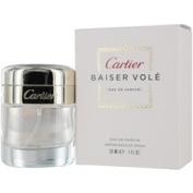 CARTIER BAISER VOLE by Cartier for WOMEN