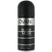 JOVAN BLACK MUSK by Jovan for MEN