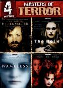 Masters of Terror [Region 1]