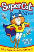 Supercat vs The Chip Thief (Supercat, Book 1)