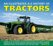 An Illustrated A-Z History of Tractors