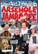 Arsehole Jamboree