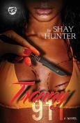 Tranny 911 (the Cartel Publications Presents)