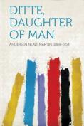 Ditte, Daughter of Man [ITA]