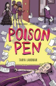 Murder Mysteries 7: Poison Pen