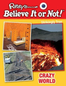 Crazy World (Ripley's Believe It or Not!