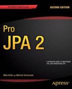 Pro JPA 2: 2013