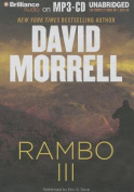 Rambo III [Audio]