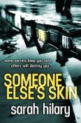 Someone Else's Skin (D.I. Marnie Rome 1)