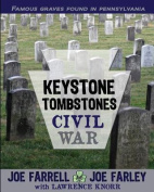 Keystone Tombstones Civil War