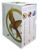 Hunger Games Luxury Edition Boxset