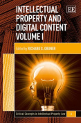 Intellectual Property and Digital Content