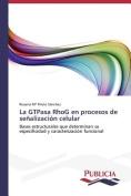 La Gtpasa Rhog En Procesos de Senalizacion Celular [Spanish]