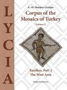 Corpus of the Mosaics of Turkey
