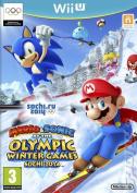 Mario & Sonic at the Sochi 2014 Olympic Winter Games [Region 2]