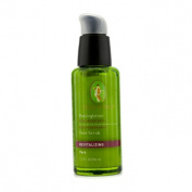 Revitalising Face Scrub - Rose & Pomegranate (Mature Skin), 50ml/1.7oz