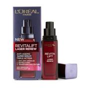 New Revitalift Laser Renew, 30ml/1oz