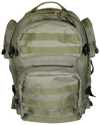 Nc Star Cbg2911 Tactical Back Pack-Green