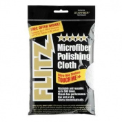 FLITZ MC200 Microfiber Cloths 41cm .X41cm .